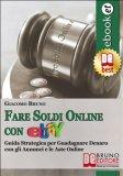 eBook - Fare soldi online con Ebay
