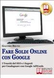 eBook - Fare soldi online con google
