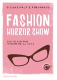eBook - Fashion Horror Show - EPUB