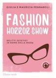 eBook - Fashion Horror Show - EPUB