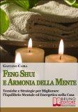 eBook - Feng Shui e armonia della mente
