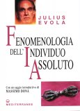 eBook - Fenomenologia dell'Individuo Assoluto