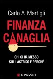 eBook - Finanza Canaglia - EPUB