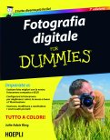 eBook - Fotografia Digitale for Dummies - EPUB