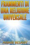 eBook - Frammenti di una Religione Universale