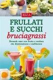 eBook - Frullati e Succhi Bruciagrassi