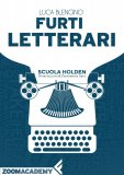 eBook - Furti Letterari - EPUB