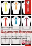 eBook - Galateo del Business