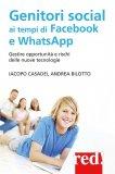 eBook - Genitori Social ai Tempi di Facebook e Whatsapp