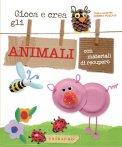 eBook - Gioca e Crea con gli Animali - PDF