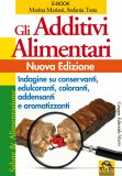 eBook - Gli Additivi Alimentari - PDF