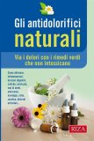 eBook - Gli Antidolorifici Naturali