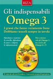 eBook - Gli Indispensabili Omega 3