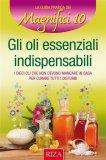 eBook - Gli Oli Essenziali Indispensabili
