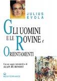 eBook - Gli Uomini e le Rovine - PDF