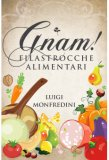 eBook - Gnam! Filastrocche Alimentari