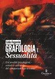 eBook - Grafologia e Sessualità - PDF