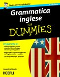 eBook - Grammatica Inglese for Dummies - EPUB