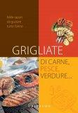 eBook - Grigliate di Carne, Pesce, Verdure - PDF