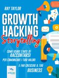 eBook - Growth Hacking Storytelling