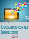eBook - Guadagnare con gli Infoprodottil