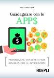 eBook - Guadagnare con le APP$ - EPUB