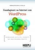 eBook - Guadagnare su internet con WordPress - EPUB