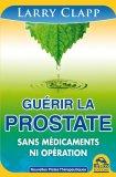 eBook - Guérir la Prostate sans Medicaments ni Opération - Epub