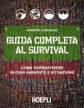 eBook - Guida Completa al Survival - EPUB