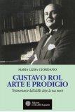 eBook - Gustavo Rol - Arte e Prodigio