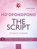 eBook - Ho'oponopono - The Script