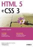 eBook - Html5 e Css3 - EPUB