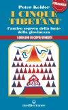 eBook - I cinque tibetani - EPUB
