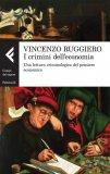 eBook - I Crimini dell'Economia - EPUB