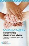 eBook - I Legami che ci Aiutano a Vivere - EPUB