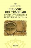 eBook - I Luoghi Dei Templari - PDF