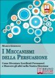 eBook - I Meccanismi della persuasione