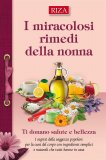 eBook - I Miracolosi Rimedi della Nonna