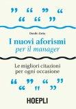 eBook - I Nuovi Aforismi per il Manager - EPUB