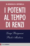 eBook - I Potenti al Tempo di Renzi