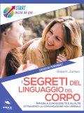 eBook - I Segreti del Linguaggio del Corpo