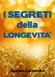 eBook - I Segreti della Longevità