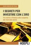 eBook - I Segreti per Investire con l'Oro - EPUB