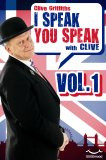 eBook - I Speak You Speak with Clive Vol. 1