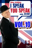 eBook - I Speak You Speak with Clive Vol. 10