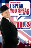 eBook - I Speak You Speak with Clive Vol. 2