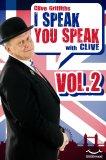 eBook - I Speak You Speak with Clive Vol. 2