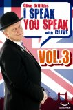 eBook -  I Speak You Speak with Clive Vol.3