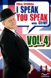 eBook - I Speak You Speak with Clive Vol.4