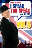 eBook - I Speak You Speak with Clive Vol.5